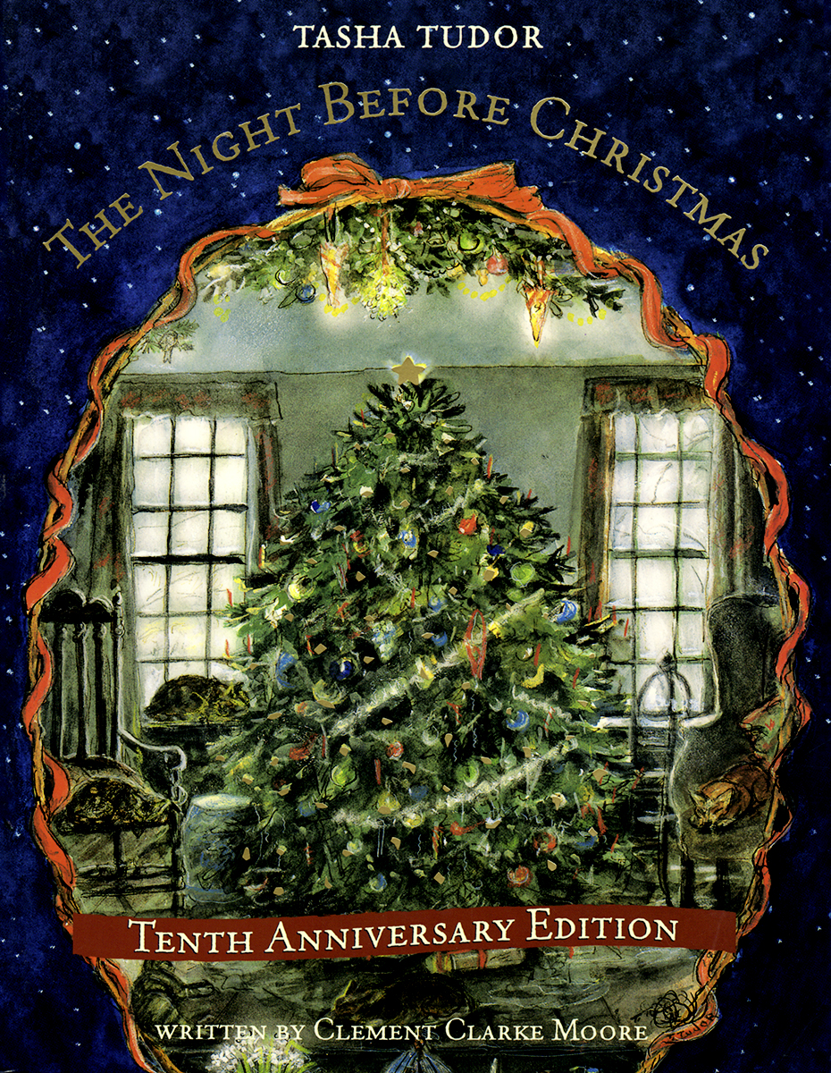 the night before christmas paperback066