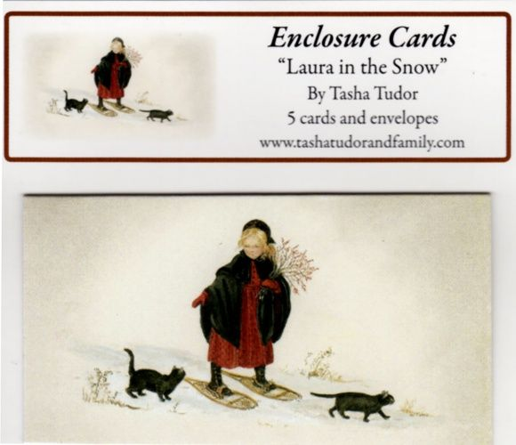 laura-in-the-snow-enclosure-cards