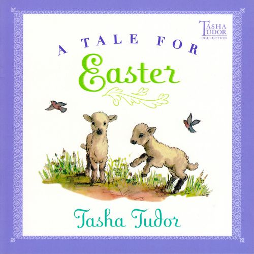 a-tale-for-easter-paperback-front